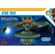 Polar Lights (PLL) Star Trek Klingon K't'inga 1/350