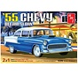 1119 - 1955 Chevy Bel Air Sedan 1/25 Plastic Model Kit