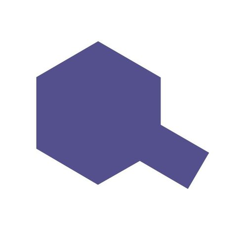 Tamiya (TAM) 865- 85024 Spray Lacquer TS-24 Purple