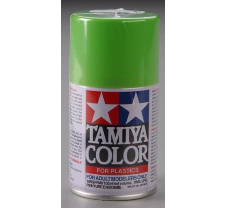 85022 Spray Lacquer TS-22 Light Green