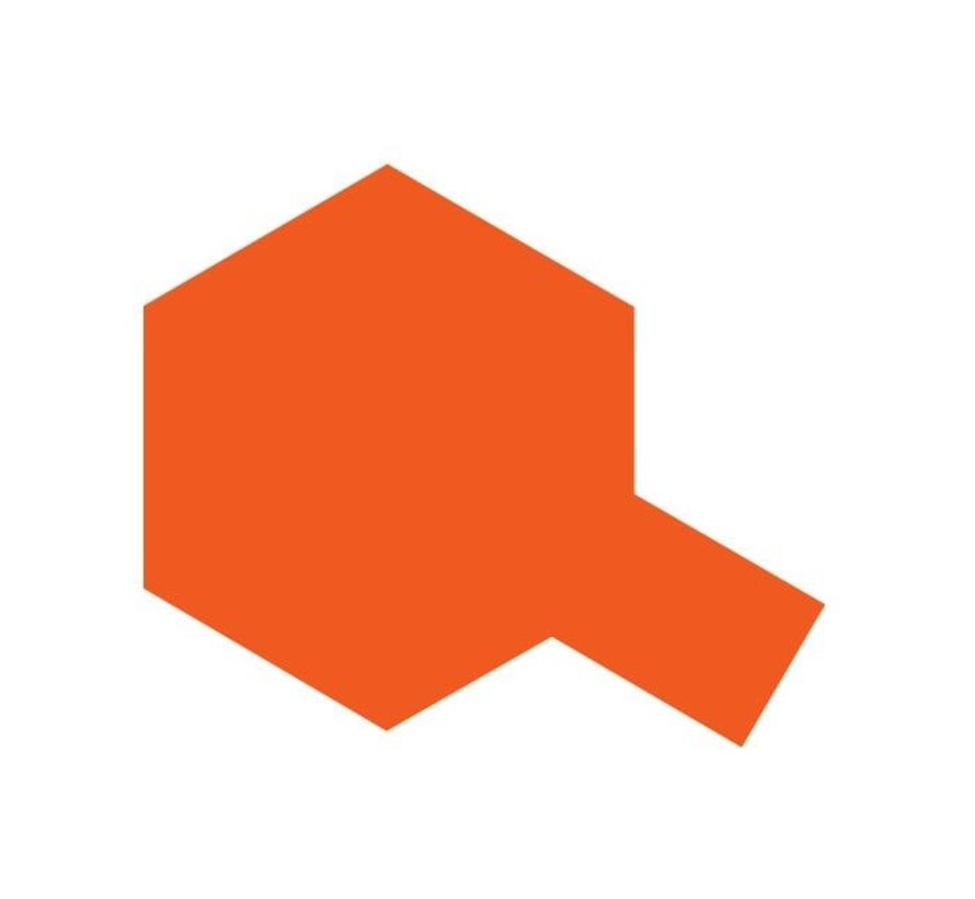 85031 Spray Lacquer TS-31 Bright Orange