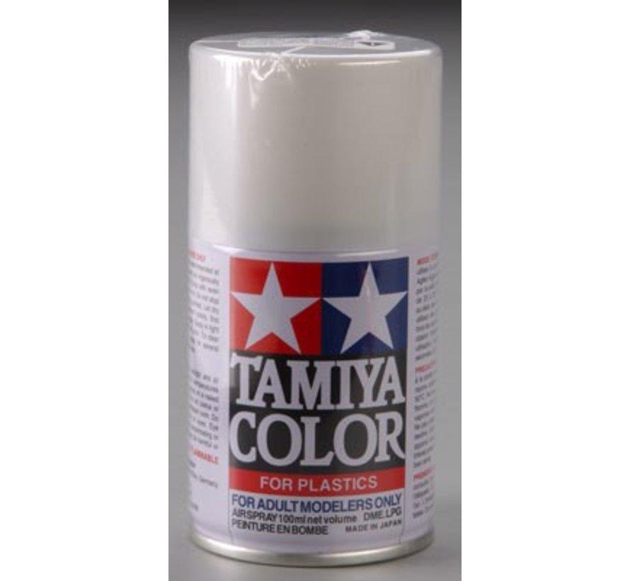 85045 Spray Lacquer TS-45 Pearl White 3 oz
