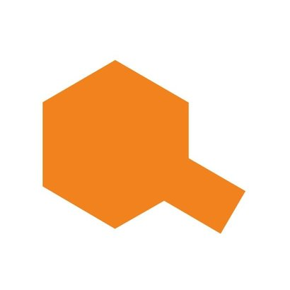 TAM - Tamiya 865- 85056 Spray Lacquer TS-56 Brilliant Orange 3 oz