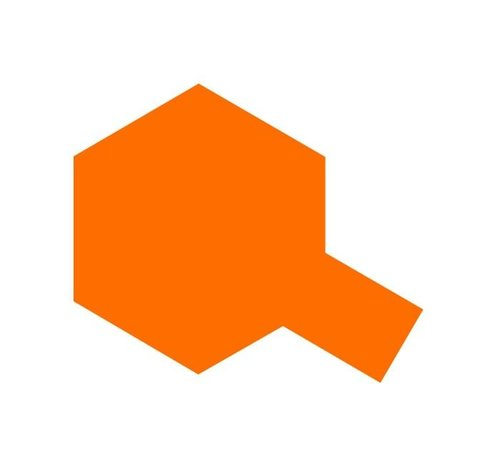 Tamiya (TAM) 865- 85073 Spray Lacquer TS-73 Clear Orange 3 oz