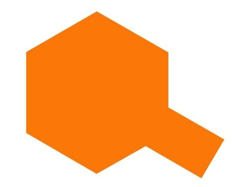 Tamiya (TAM) 865- 85092 Spray Lacquer TS92 Metallic Orange 3 oz