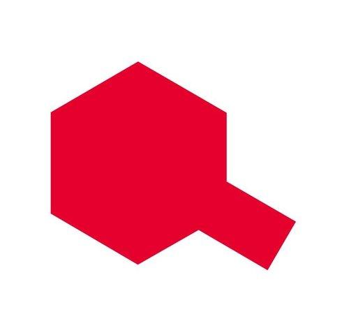 TAM - Tamiya 865- 85095 TS-95 Metallic Red 100ml Spray Can