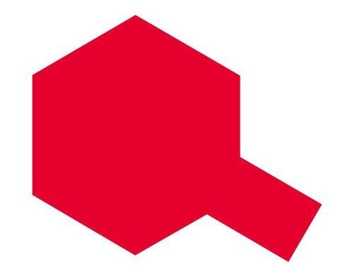 Tamiya (TAM) 865- 85095 TS95 Metallic Red 100ml Spray Can