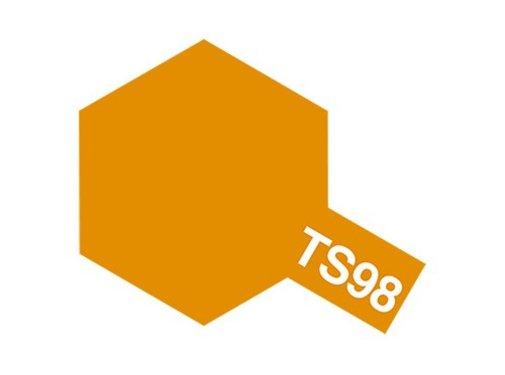 Tamiya (TAM) 865- 85098 TS98 Pure Orange 100ml Spray Can