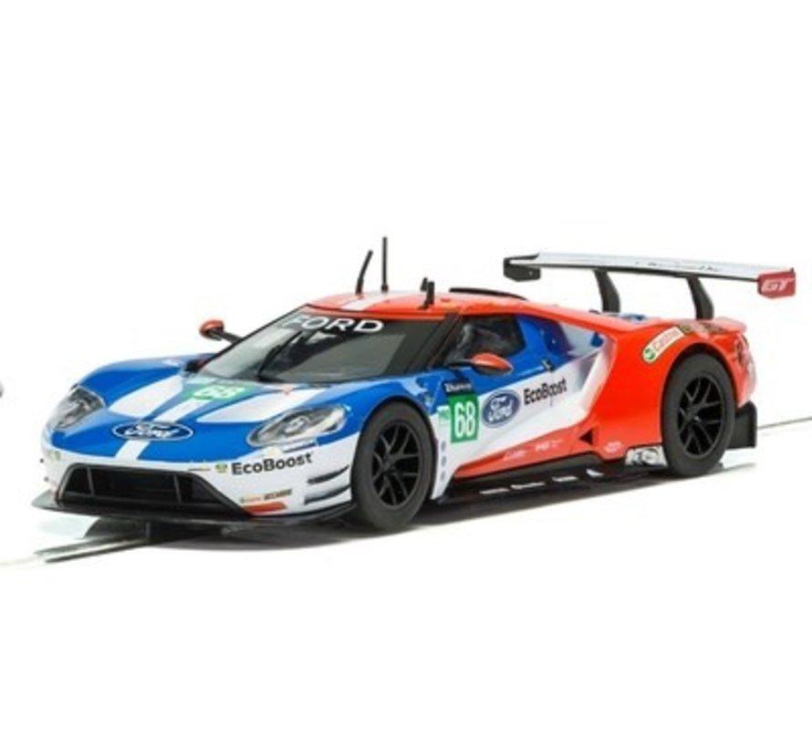 C3857 Slotcar 1:32 Ford GT - GTE Number 66 Le Mans 2016