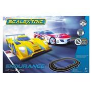 SSR-Scalextric SET 1:32 Set Endurance Set