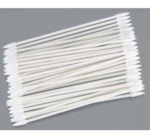 TAM - Tamiya 865- 87105 Cotton Swab Triangular Extra Small 50pcs *