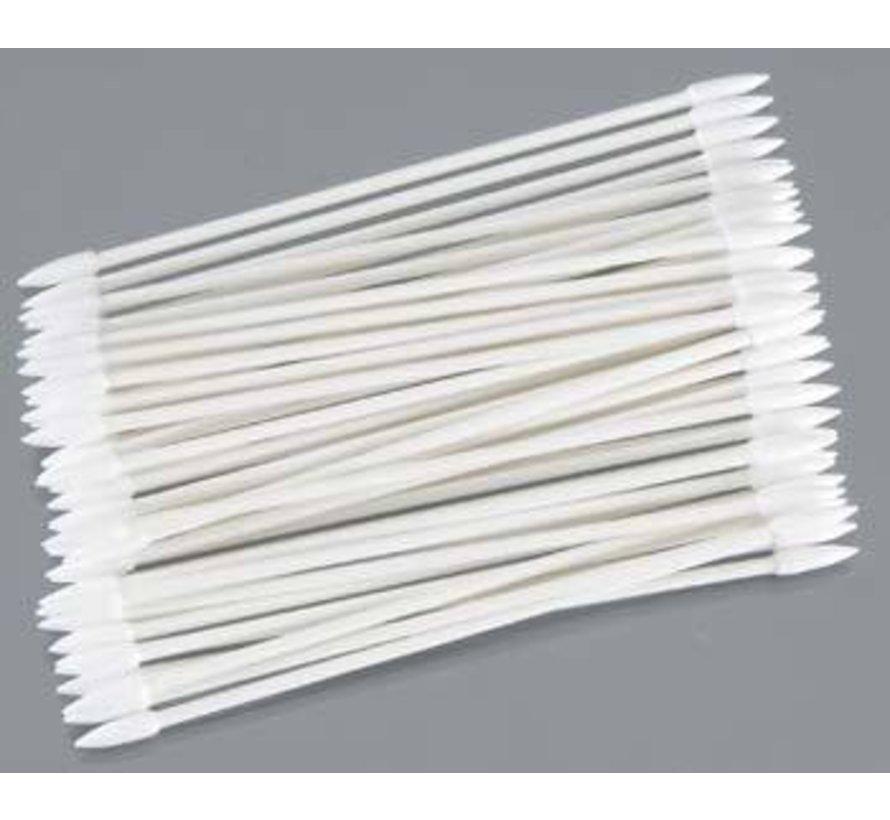 87105 Cotton Swab Triangular Extra Small 50pcs *
