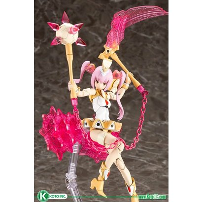 Kotobukiya (KBY) KP429 CHAOS & PRETTY MAGICAL GIRL - MEGAMI DEVICE MODEL KIT