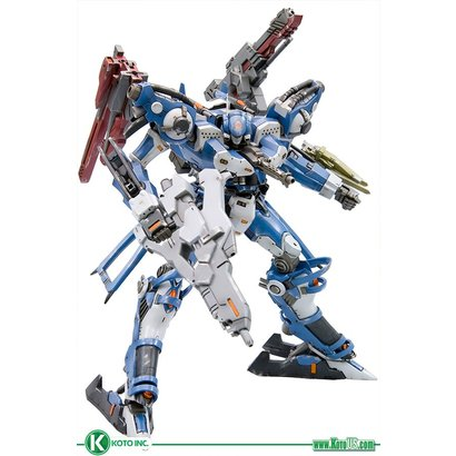 Kotobukiya (KBY) VI056 ARMORED CORE FOR ANSWER CREST CR-C89E ORACLE VER MODEL KIT