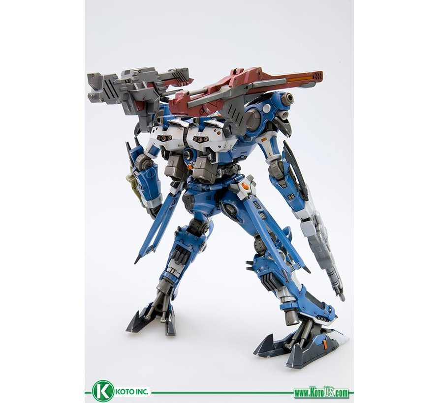 VI056 ARMORED CORE FOR ANSWER CREST CR-C89E ORACLE VER MODEL KIT