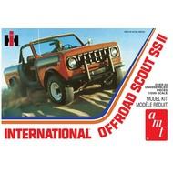 AMT - AMT Models International Scout II 1:25