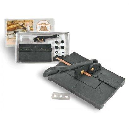 ARTESANÍA LATINA (LAT) 27004 Multi Cutter Set Inches & Centimeters