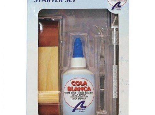 ARTESANÍA LATINA (LAT) Essential Ship Builder's Tool Kit