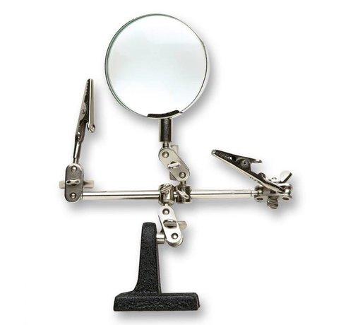 ARTESANÍA LATINA (LAT) 27025 Helping Hand Magnifier