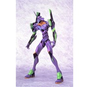 BANDAI MODEL KITS EVA-01 TEST TYPE EVANGELION