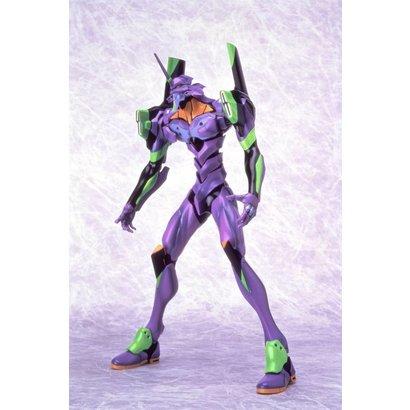 "BAN - Bandai Gundam 58680 EVA-01 Test Type ""Evangelion"", Bandai Perfect Grade (PG)"