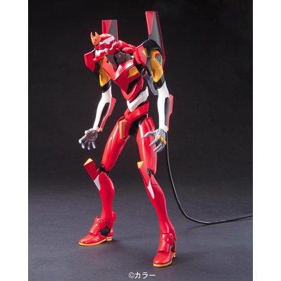 "BANDAI MODEL KITS 164577 #05 EVA-02 Production Type ""Rebuild of Evangelion"", Bandai HG Evangelion"