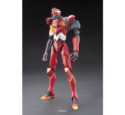 "BANDAI MODEL KITS 184466 #07 EVA-02 Gamma Production Model (Custom) ""Rebuild of Evangelion"", Bandai HG Evangelion"