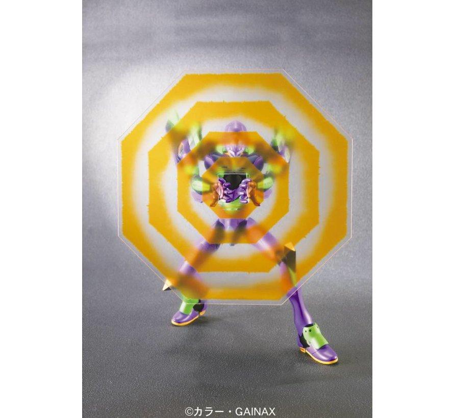 "150533 #01 EVA-01 Test Type ""Rebuild of Evangelion"" Bandai HG Evangelion"