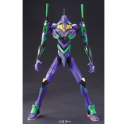 BANDAI MODEL KITS #03 EVA-01 Test Type Awakening Ver