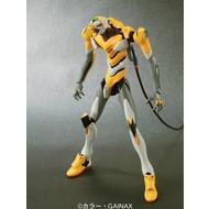BANDAI MODEL KITS #02 EVA-00 Prototype