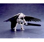 BANDAI MODEL KITS #008 EVA-05 Mass Production Model