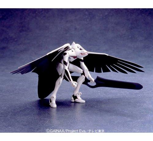"BANDAI MODEL KITS 055850 #008 EVA-05 Mass Production Model ""Evangelion"", Bandai HG Evangelion"