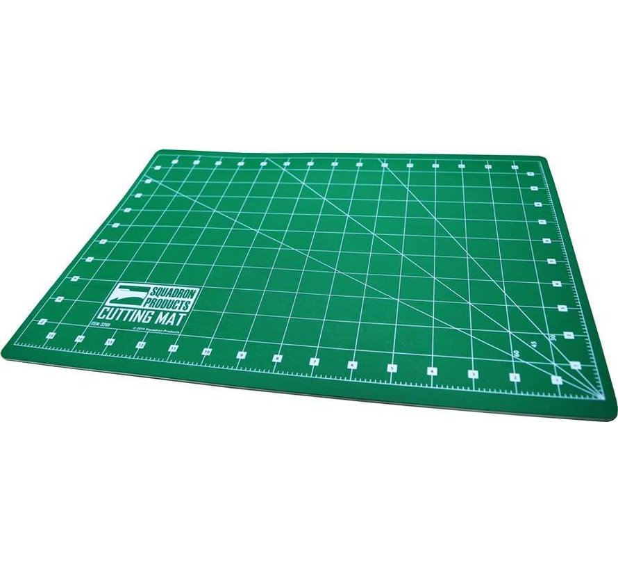 10610 Modeling Cutting Mat (A3 Size) 12x16.5