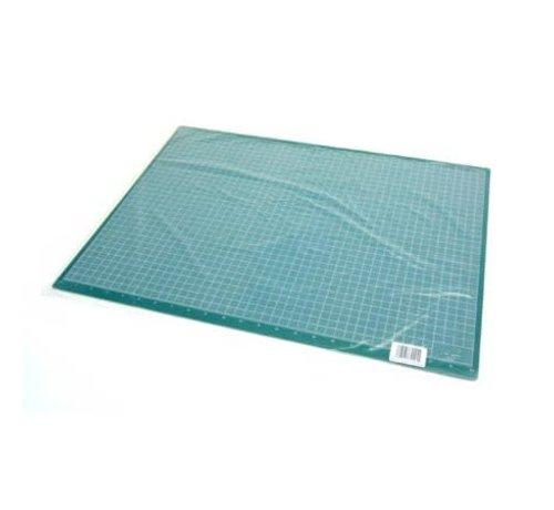 EXL - Excel 60004 Self Healing modelers cutting Mat 18 x 24, Green