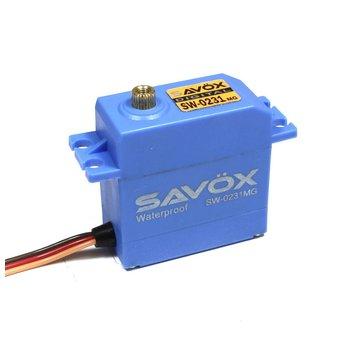 SAV - Savox Waterproof Standard Digital Servo