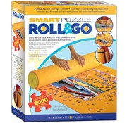 Eurographics (ERG) Smart Puzzle Roll & Go