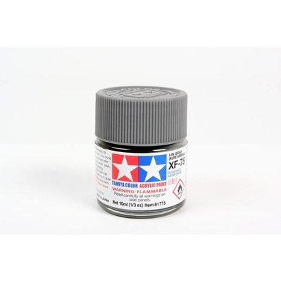 TAM - Tamiya 865- 81775 Acrylic Mini XF75 IJN Gray