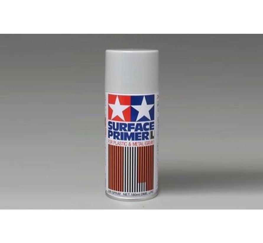 87042 Primer Gray 180ml Spray Can