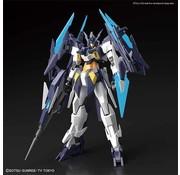 "BANDAI MODEL KITS Gundam AGE II Magnum ""Gundam AGE"""