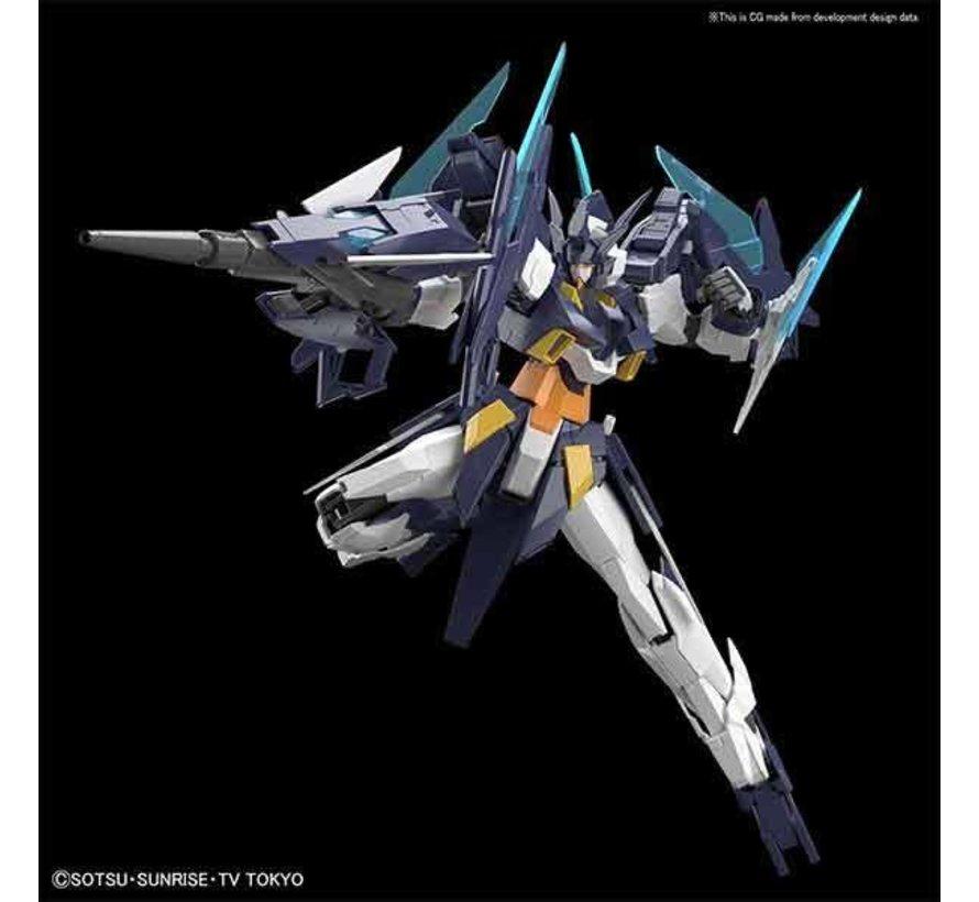 "5057065 Gundam AGE II Magnum ""Gundam AGE"", Bandai MG"