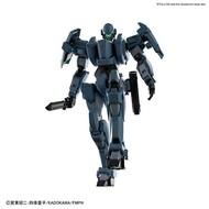 BAN - Bandai Gundam Gernsback Ver. IV Agressor Squadron