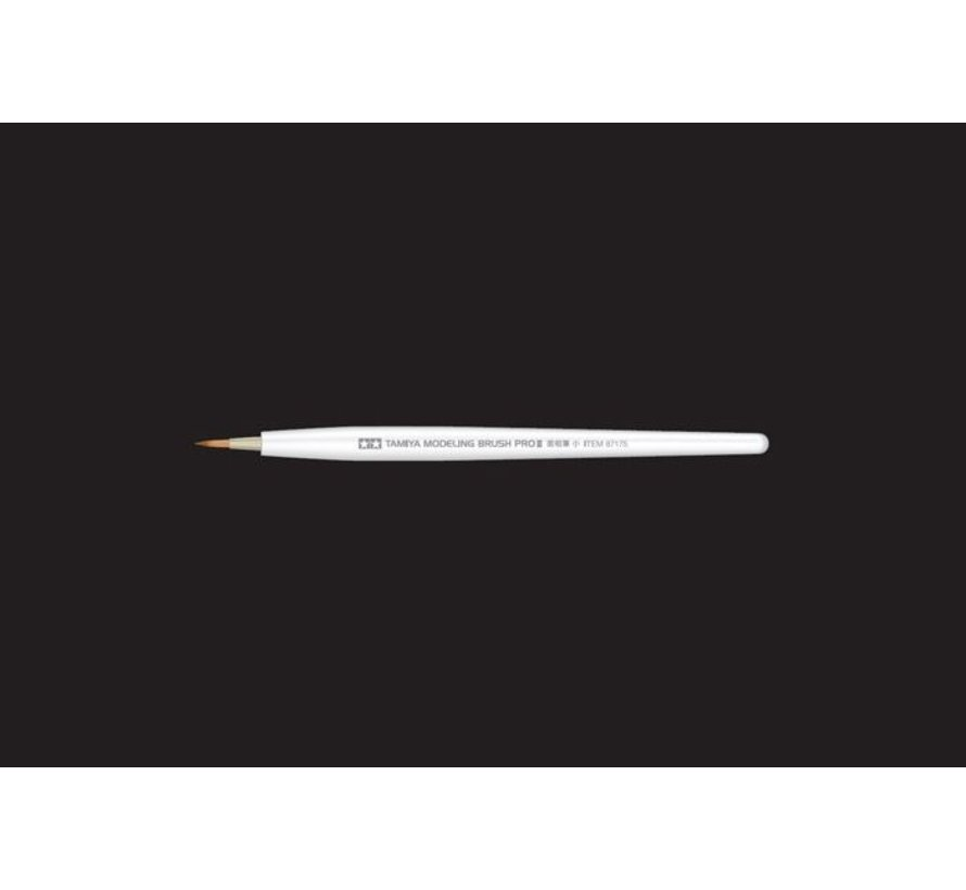 87175 Modeling Pointed Brush PRO II Small