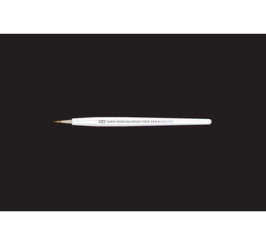 87174 Modeling Pointed Brush PRO II Fine