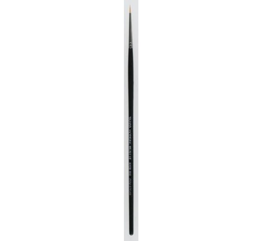 87048 High Finish Pointed Brush Ultra Fine