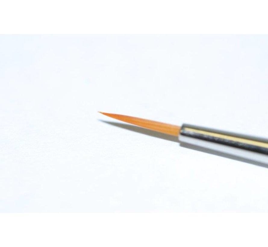 87049 High Finish Pointed Paint Brush Fine
