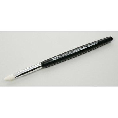 TAM - Tamiya 865- 87084 Weathering Sponge Brush Fine