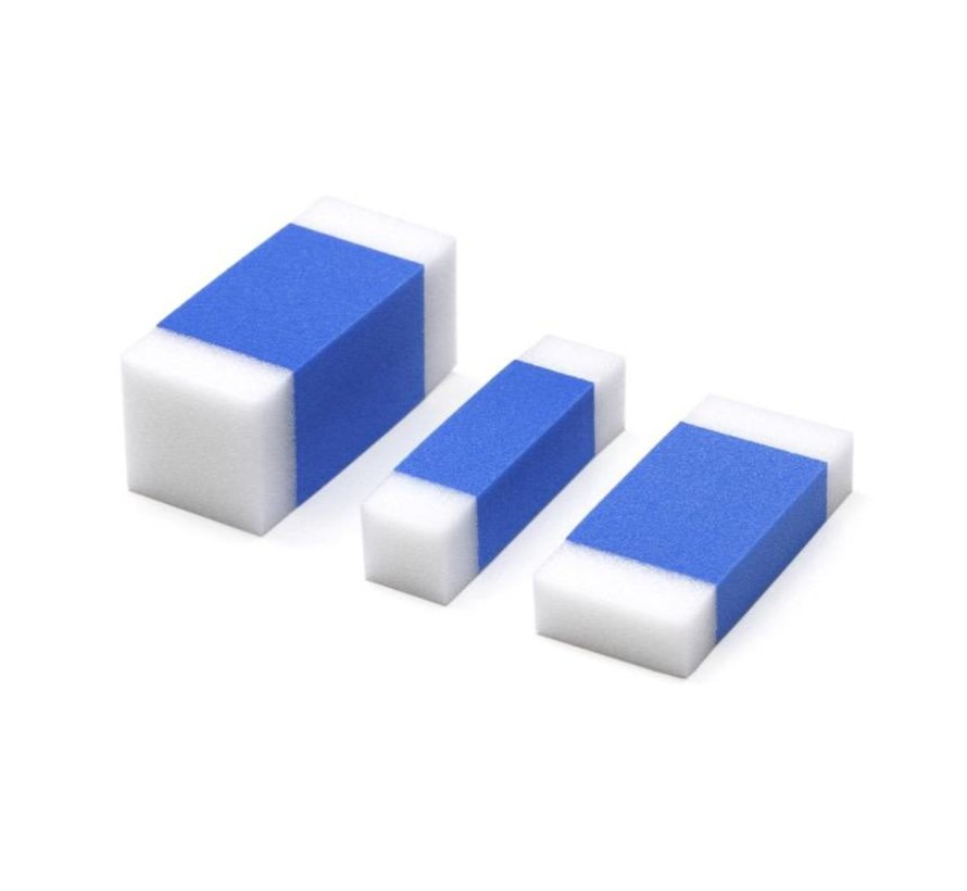 87192 Polishing Compound Sponges
