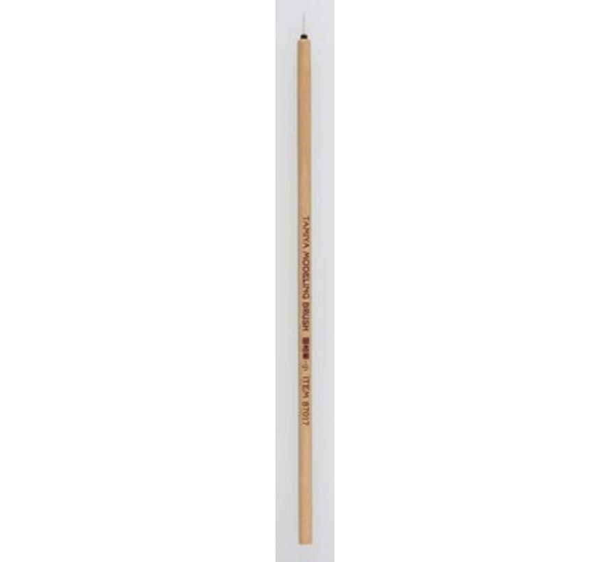 87017 Pointed Brush Small