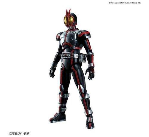 "BANDAI MODEL KITS 5057064 Kamen Rider Faiz ""Kamen Rider"", Bandai Figure-rise Standard"