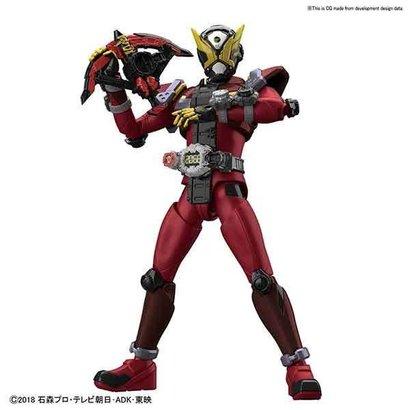 "BANDAI MODEL KITS 5057068 Kamen Rider Geiz ""Kamen Rider"", Bandai Figure-rise Standard"